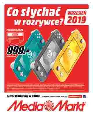 Media Markt - gazetka obowiązująca od 01-09-2019 - strona 20