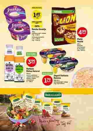 Fresh Market - gazetka obowiązująca od 2019-04-24 - strona 17