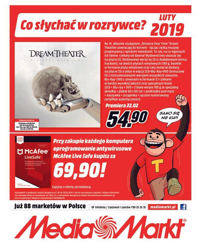 Media Markt - gazetka obowiązująca od 2019-02-01 - strona 20