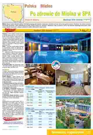 Almatur - gazetka obowiązująca od 2019-01-01 - strona 121
