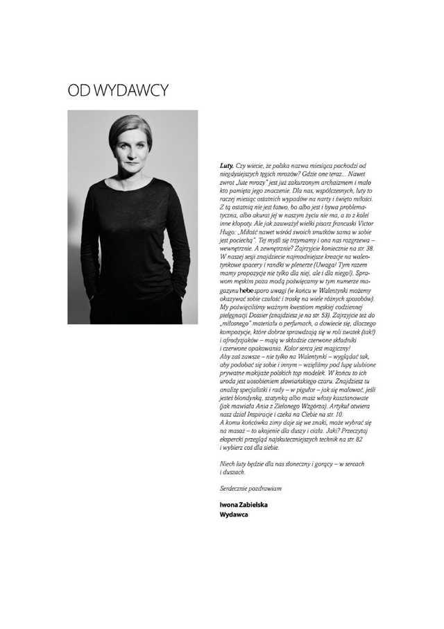 Hebe - gazetka obowiązująca od 2019-02-01 - strona 3