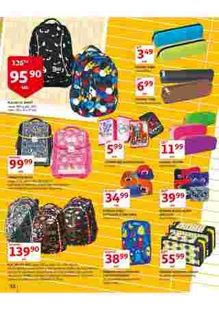Auchan - gazetka obowiązująca od 2019-08-22 - strona 33