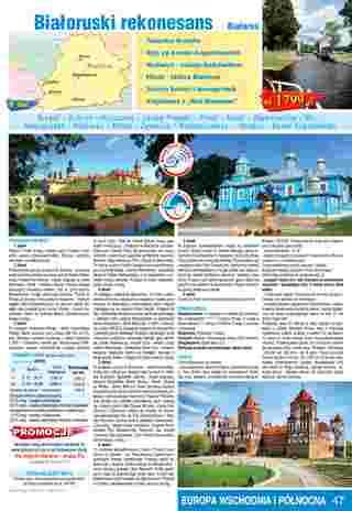 Almatur - gazetka obowiązująca od 2019-01-01 - strona 47