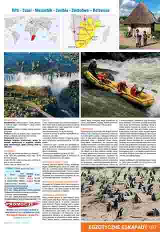 Almatur - gazetka obowiązująca od 2019-01-01 - strona 187