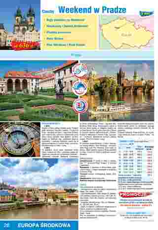 Almatur - gazetka obowiązująca od 2019-01-01 - strona 28