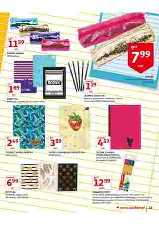 Auchan - gazetka obowiązująca od 2019-08-22 - strona 34