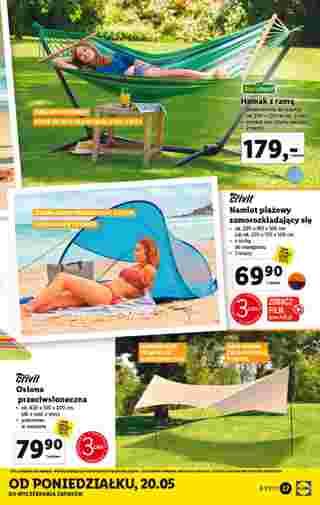 Lidl - gazetka obowiązująca od 20-05-2019 - strona 27