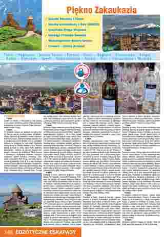 Almatur - gazetka obowiązująca od 2019-01-01 - strona 148