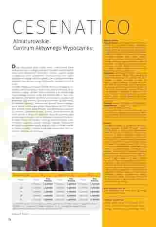 Almatur - gazetka obowiązująca od 2019-06-21 - strona 176