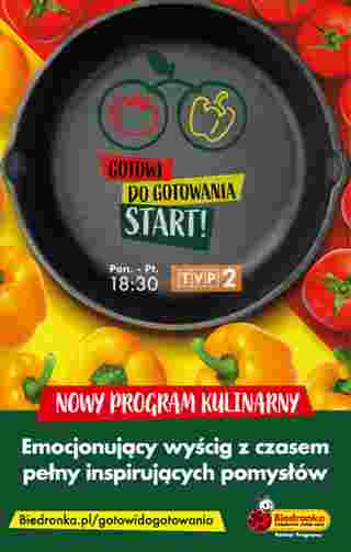 Biedronka - gazetka promocyjna ważna od 09.09.2019 do 14.09.2019 - strona 64.