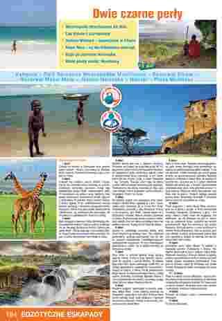 Almatur - gazetka obowiązująca od 2019-01-01 - strona 184