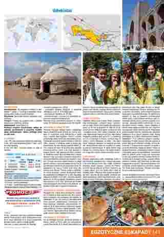 Almatur - gazetka obowiązująca od 2019-01-01 - strona 141