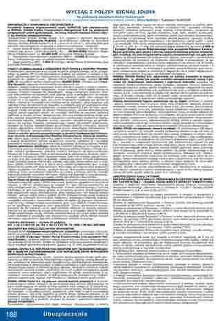 Almatur - gazetka obowiązująca od 2019-01-01 - strona 188