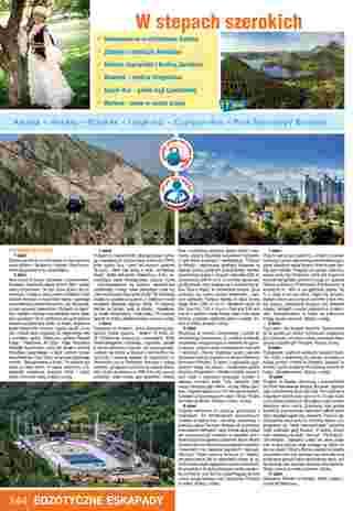 Almatur - gazetka obowiązująca od 2019-01-01 - strona 144