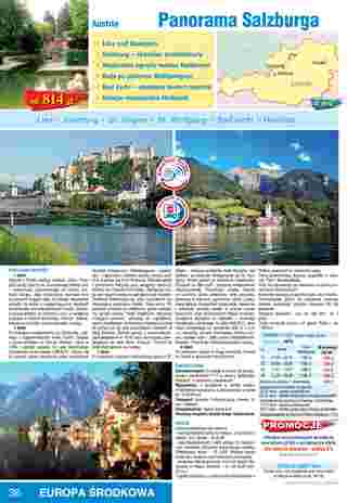 Almatur - gazetka obowiązująca od 2019-01-01 - strona 36