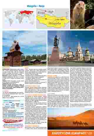 Almatur - gazetka obowiązująca od 2019-01-01 - strona 139
