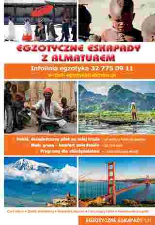 Almatur - gazetka obowiązująca od 2019-01-01 - strona 131