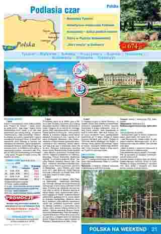 Almatur - gazetka obowiązująca od 2019-01-01 - strona 21