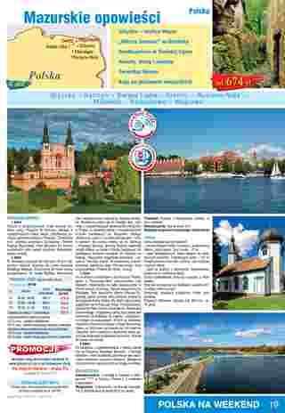 Almatur - gazetka obowiązująca od 2019-01-01 - strona 19