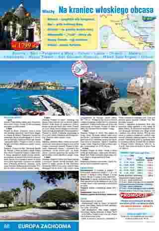 Almatur - gazetka obowiązująca od 2019-01-01 - strona 88