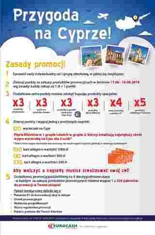 Eurocash Cash&Carry - gazetka obowiązująca od 2019-07-15 - strona 33
