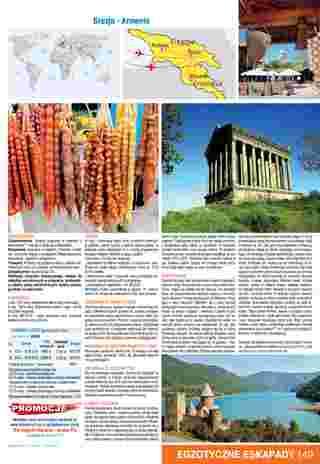 Almatur - gazetka obowiązująca od 2019-01-01 - strona 149