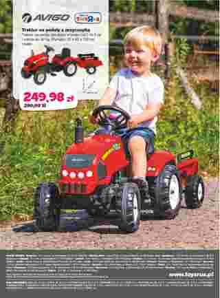 Toysrus - gazetka obowiązująca od 2019-03-22 - strona 40