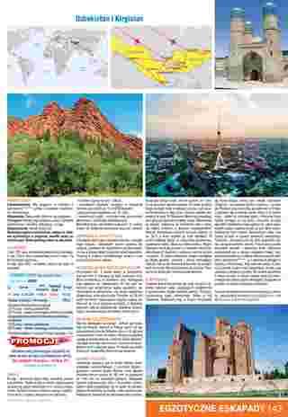 Almatur - gazetka obowiązująca od 2019-01-01 - strona 143
