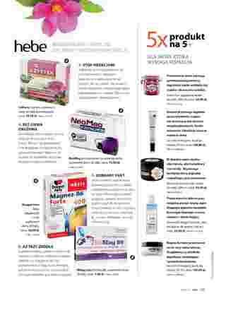 Hebe - gazetka obowiązująca od 2019-04-01 - strona 206
