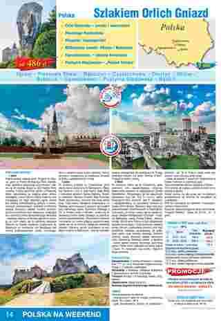 Almatur - gazetka obowiązująca od 2019-01-01 - strona 14