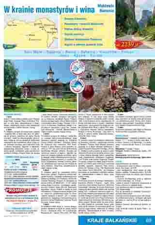 Almatur - gazetka obowiązująca od 2019-01-01 - strona 69