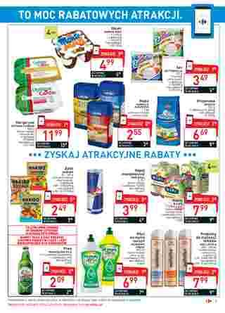 Carrefour Market - gazetka obowiązująca od 2019-07-23 - strona 5