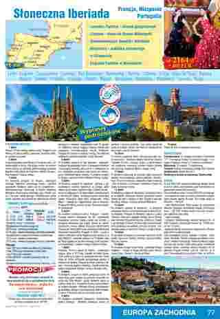 Almatur - gazetka obowiązująca od 2019-01-01 - strona 77