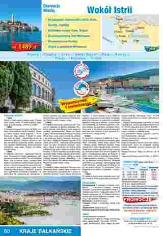 Almatur - gazetka obowiązująca od 2019-01-01 - strona 60