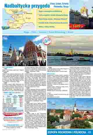 Almatur - gazetka obowiązująca od 2019-01-01 - strona 49