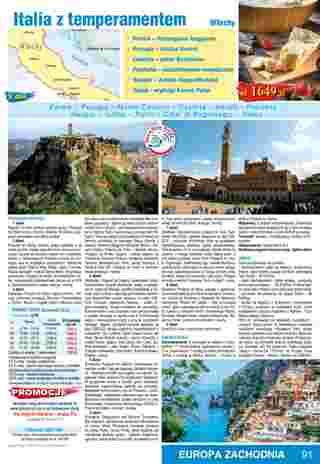 Almatur - gazetka obowiązująca od 2019-01-01 - strona 91