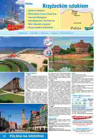 Almatur - gazetka obowiązująca od 2019-01-01 - strona 18