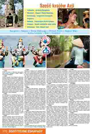 Almatur - gazetka obowiązująca od 2019-01-01 - strona 170