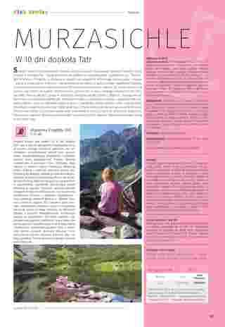 Almatur - gazetka obowiązująca od 2019-06-21 - strona 167
