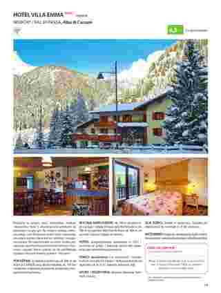 Itaka - gazetka obowiązująca od 2019-10-01 - strona 21