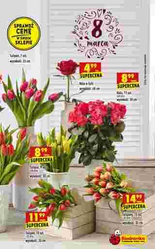Biedronka - gazetka obowiązująca od 2019-03-07 - strona 5