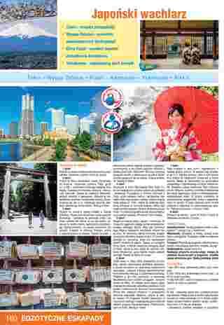 Almatur - gazetka obowiązująca od 2019-01-01 - strona 160