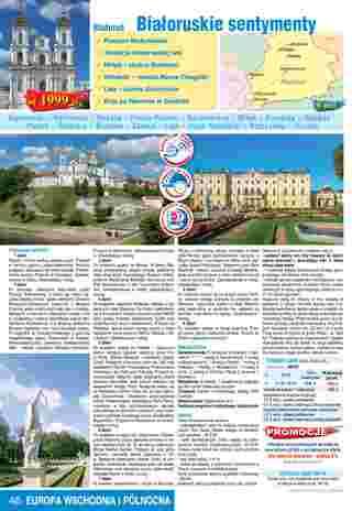 Almatur - gazetka obowiązująca od 2019-01-01 - strona 46
