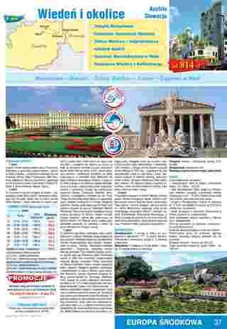 Almatur - gazetka obowiązująca od 2019-01-01 - strona 37