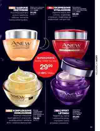 Avon - gazetka obowiązująca od 2019-07-04 - strona 99