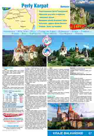 Almatur - gazetka obowiązująca od 2019-01-01 - strona 67