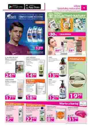 Hebe - gazetka obowiązująca od 2018-08-02 - strona 9