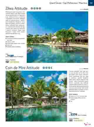 Tui - gazetka obowiązująca od 2019-10-01 - strona 147