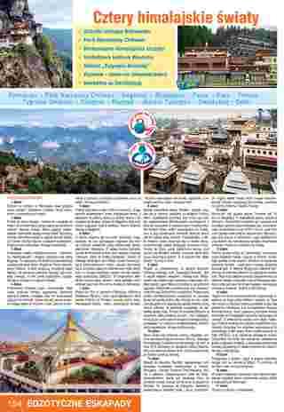 Almatur - gazetka obowiązująca od 2019-01-01 - strona 154