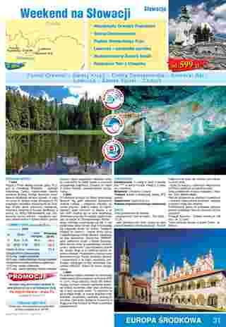 Almatur - gazetka obowiązująca od 2019-01-01 - strona 31